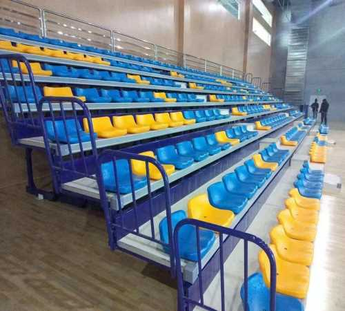 伸缩座椅_全自动体育运动产品加工