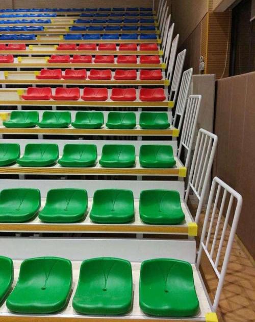 前置式看台座椅_全自动体育运动产品加工