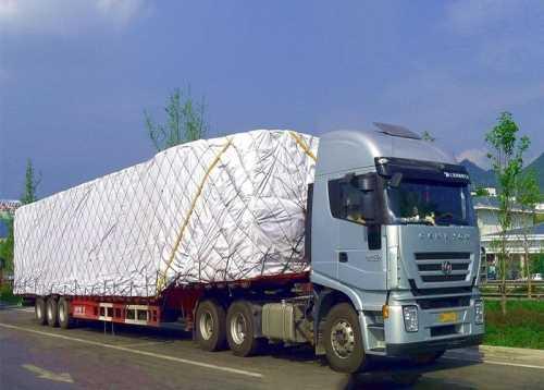 货物运输公司_国内运输物流服务相关