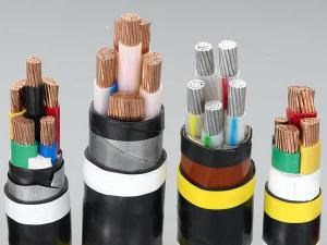 防爆计算机电缆_仪表电缆相关