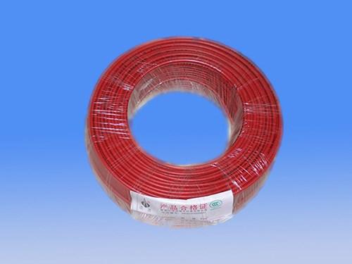 低烟无卤阻燃电力电缆现货供应_硅橡胶耐高温其他电线、电缆销售