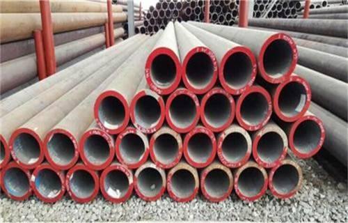 12cr1movg合金钢管厂
