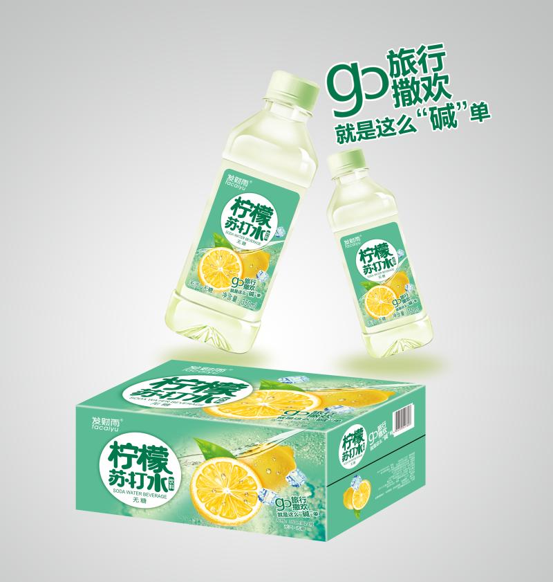 350ml苏打水饮料_大象苏打水相关-新乡市发财雨饮品有限公司