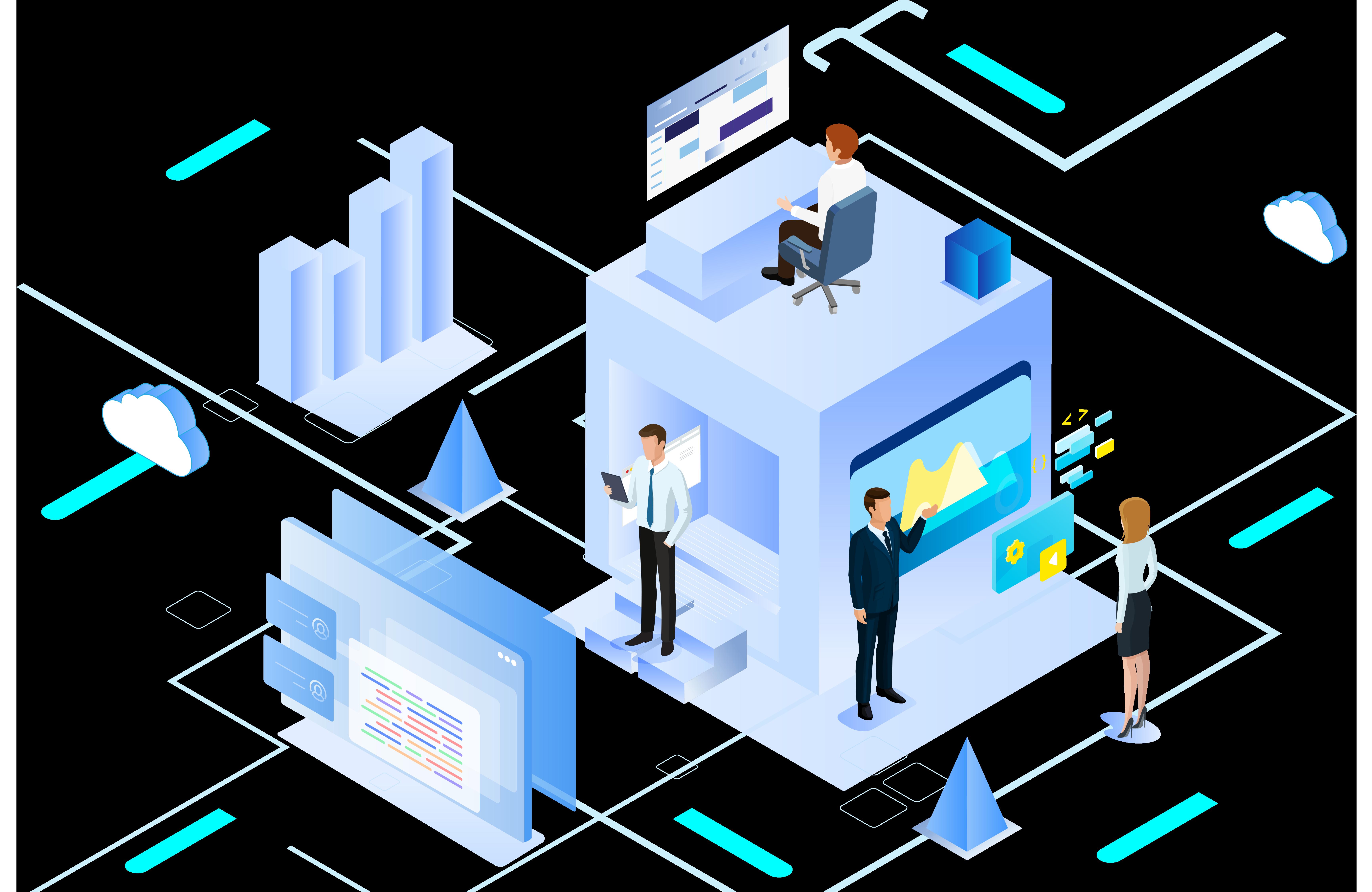 口碑好的项目管理平台_企业系统软件系统