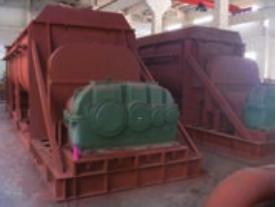 上海桨叶干燥机图片_北京空心桨叶干燥机供应商