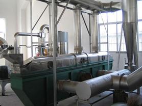 常州流化床干燥机生产厂家_喷雾流化床干燥机相关