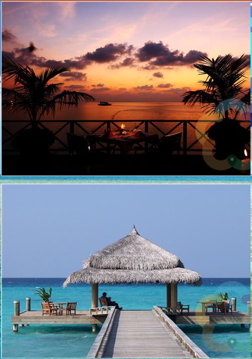 昆明马尔代夫旅游景点_有哪些旅游服务平台