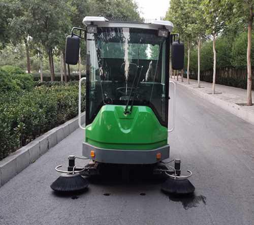 安阳市政扫地车厂家直销_扫地机扫地车相关-安阳市城洁环保科技有限公司