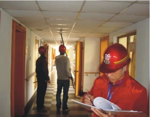 现场消防检测_一氧化碳检测仪相关