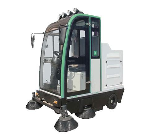 大型扫地车生产商_道路清扫车-安阳市城洁环保科技有限公司