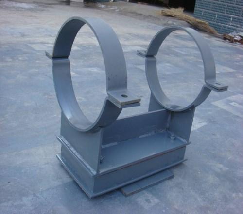 焊接滑动管托厂家_隔热工业锅炉及配件
