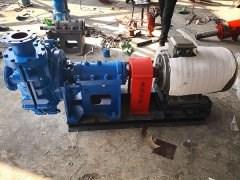 河北渣浆泵生产厂家_上海污水泵、杂质泵哪家便宜