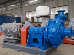 马鞍山压滤机泵哪家好_泉州污水泵、杂质泵生产厂家