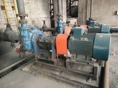 保定卧式渣浆泵哪家好_天津污水泵、杂质泵生产厂家