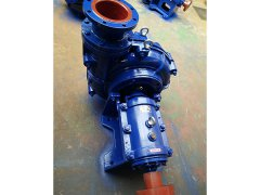 西安脱硫泵定制_脱硫泵相关