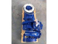 河北压滤机给料泵生产_石家庄污水泵、杂质泵哪家好