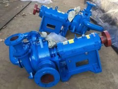 河北压滤机给料泵生产_ 压滤机给料泵价格相关
