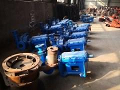 淮南压滤机泵销售_压滤机入料泵相关