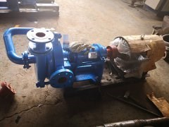 上海压滤机专用泵定制_广州污水泵、杂质泵厂家