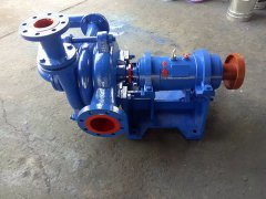 河北立式渣浆泵哪家便宜_廊坊污水泵、杂质泵多少钱