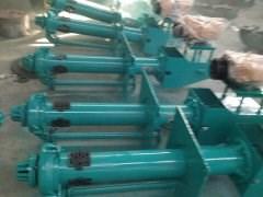 液下渣浆泵_沧州污水泵、杂质泵价格