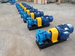 张家口中开泵厂商_武汉污水泵、杂质泵哪家便宜