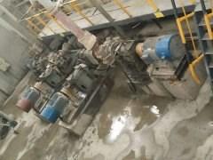 渣浆泵过流部件