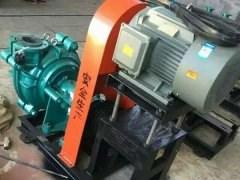 承德单壳渣浆泵哪家便宜_安徽污水泵、杂质泵生产厂家