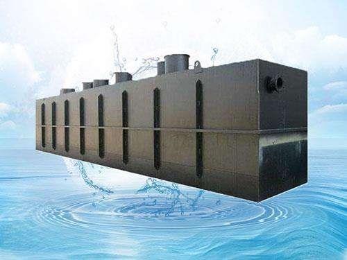 环保污水处理商家_工业污水处理成套设备工艺
