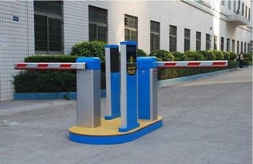 停车场道闸报价_小区安全、防护栏杆