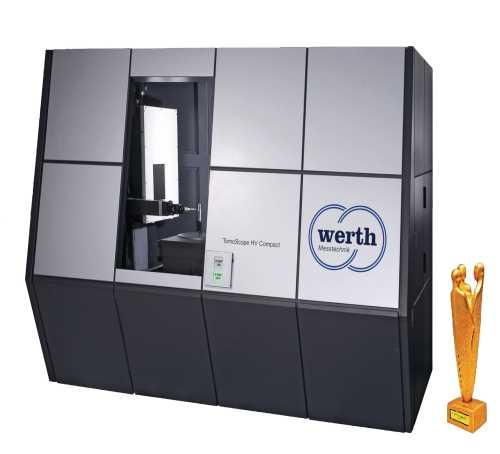 X射线微焦点工业CT
