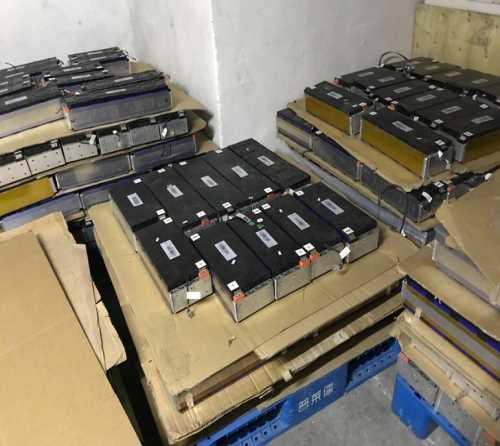 动力锂电池回收价格_蓄电池相关