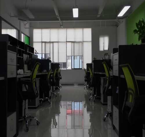 制造业数字化制作_石油传媒工厂