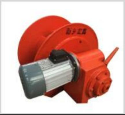 抓斗专用电缆卷筒价格_移动电门行业专用设备加工批发