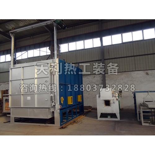 河南箱式_工业电炉炉哪家好-河南省天利热工装备股份有限公司