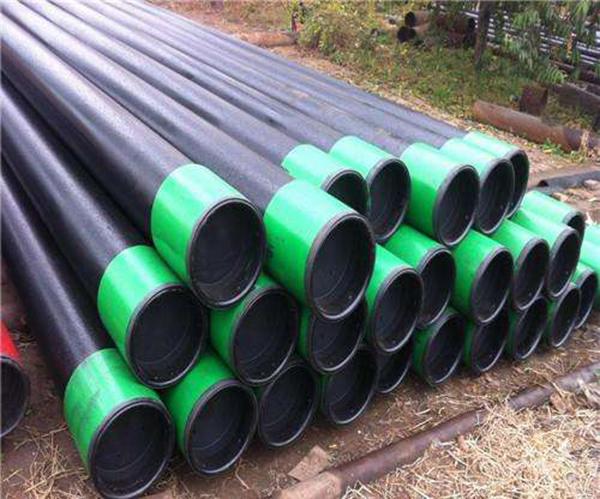 气密封石油接箍_N80Q其他管材工厂