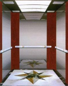 别墅升降电梯生产商_酒店电梯及配件定制