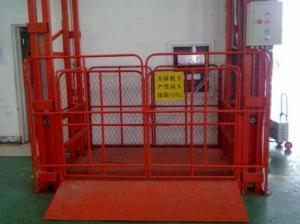 南京载货电梯安装_扬州电梯及配件价格