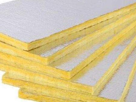 建筑用复合岩棉板厂_长春保温、隔热材料