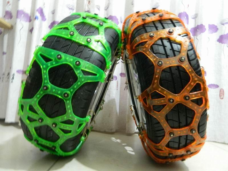 轮胎防滑链品牌_轮胎防滑链 牛筋相关-通途防滑链