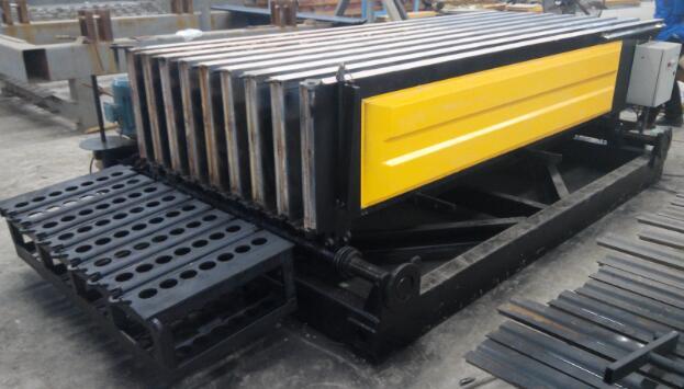 江苏小型轻质墙板设备厂家_卧式价格-济南立博精工机械设备有限公司