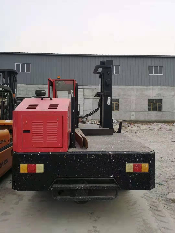 廊坊6吨偏叉出售/电动叉车/香河县安平镇北方现代叉车维修中心