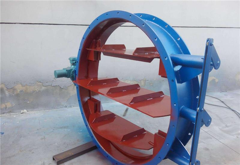 圆形风门定制_脱硫机械及行业设备价格