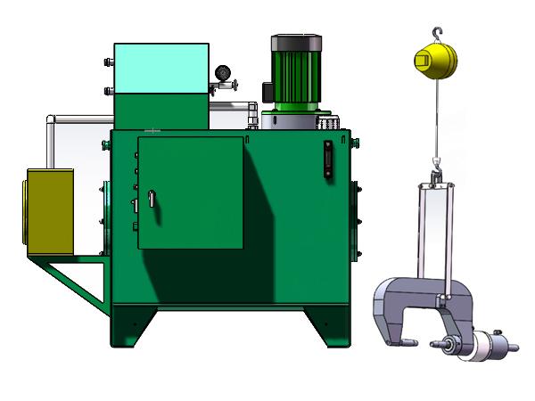 高速液压铆钉机现货供应_液压工具相关