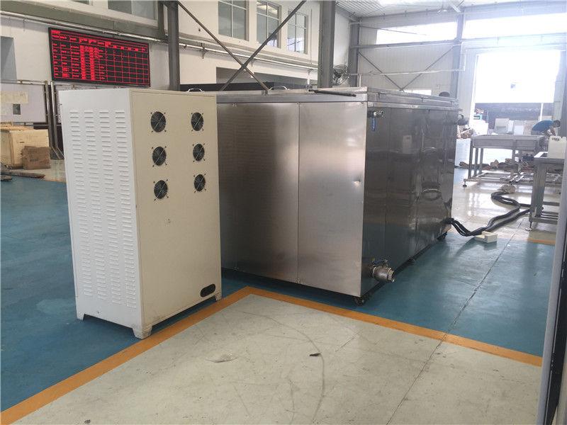 四川工业超声波清洗仪厂家_超声波清洗设备