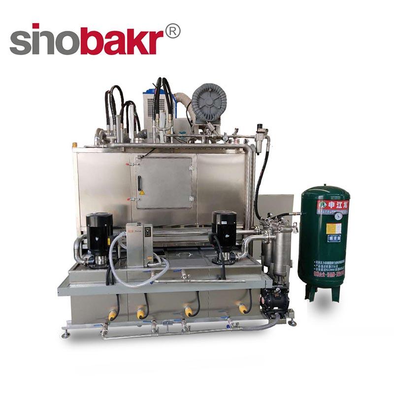 湖北超高压高压清洗机价格_工业高压水流清洗机多少钱