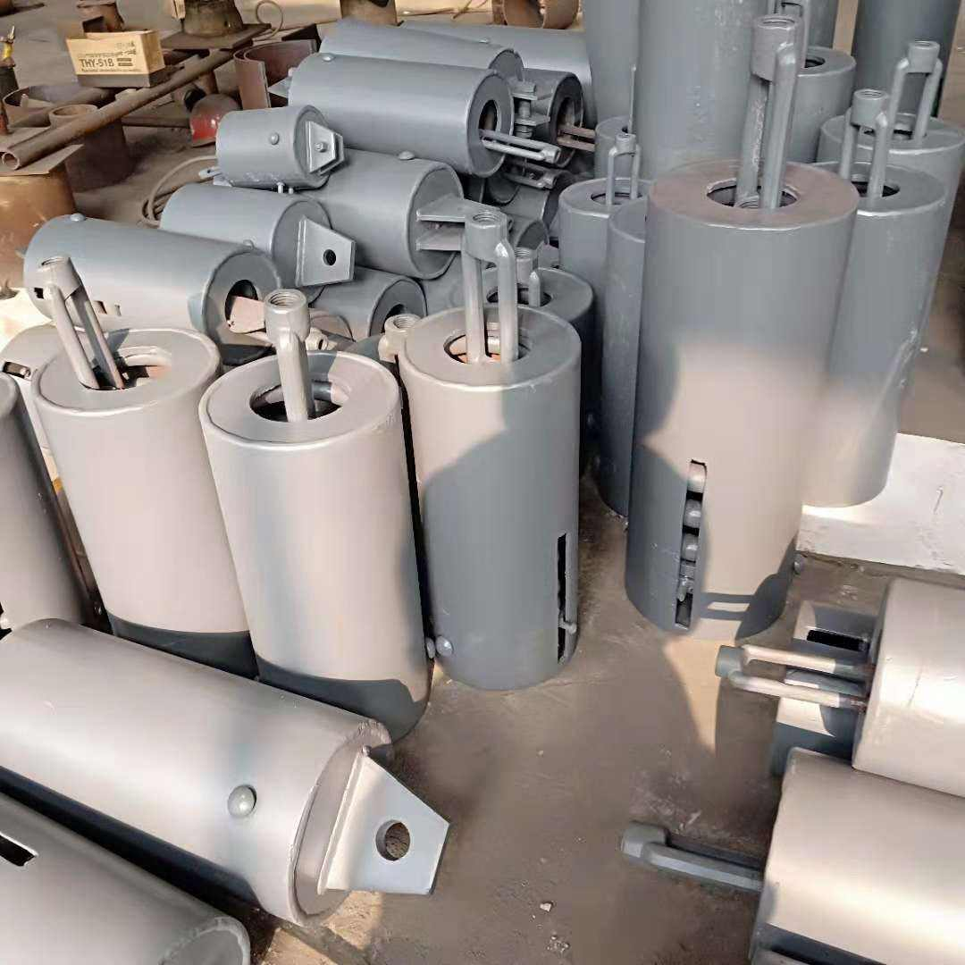 四大管道双板整定弹簧支吊架价格_TH工业锅炉及配件报价