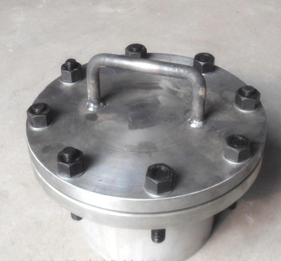 回转快开不锈钢人孔生产厂家_回转快开工业锅炉及配件价格