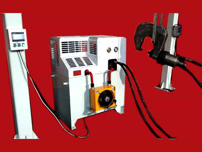 优质液压铆钉机厂家_其他液压工具相关-安阳市三兴机械工业有限责任公司