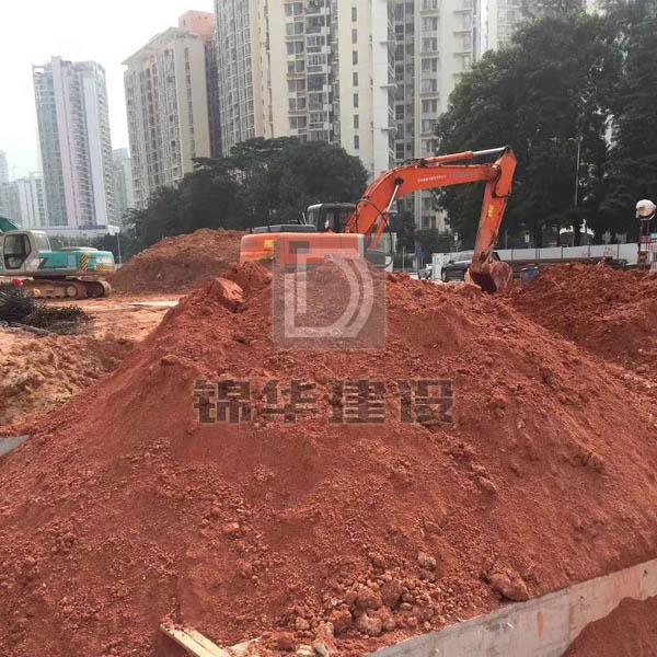 渣土工程方案_深圳土石方建筑项目合作